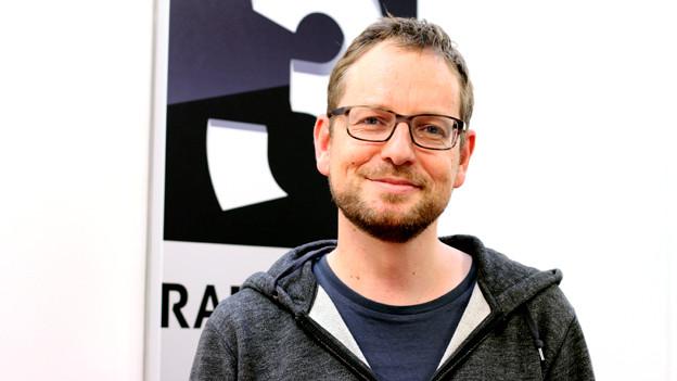 Mats Staub