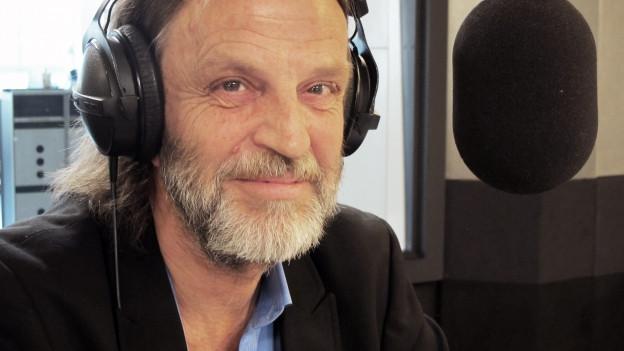 Helge Timmerberg.
