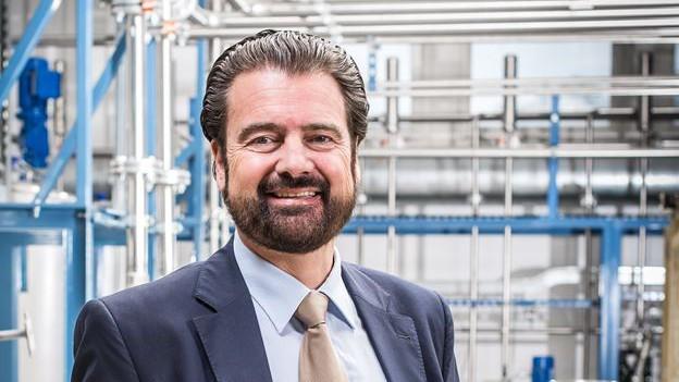 Lionel Schlessinger
