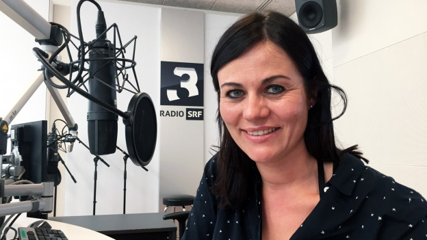 Audio «Jolanda Spiess-Hegglin: «Ich bin Shitstorm-resistent»» abspielen.