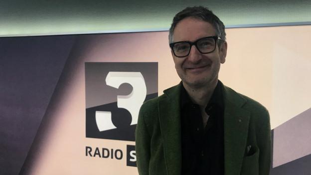 Thomas Haemmerli, Filmemacher, Autor