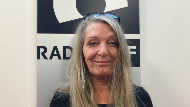 Trudy Müller-Bosshard