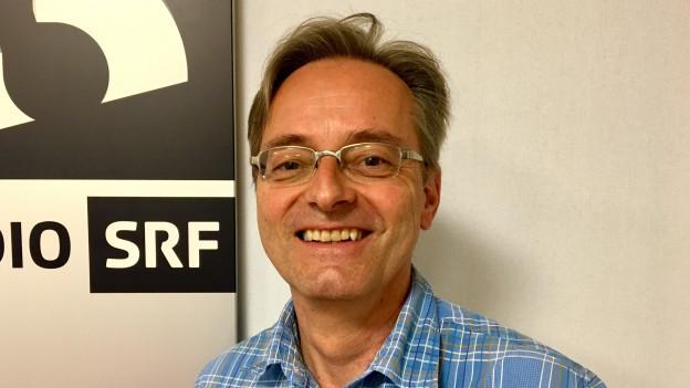 Conrad Wagner