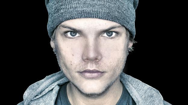 Der schwedische Erfolgs-DJ Avicii