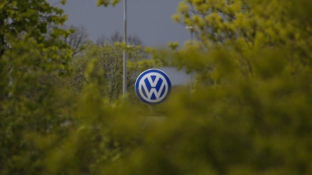 VW-Abgasskandal: Wer hat in der Schweiz geschummelt?