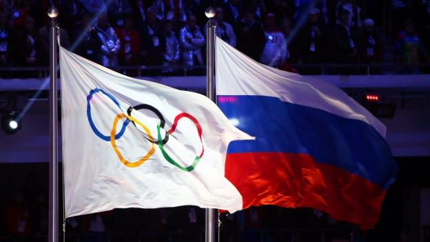 Es bleibt unklar, welche russischen Athleten nach Rio dürfen
