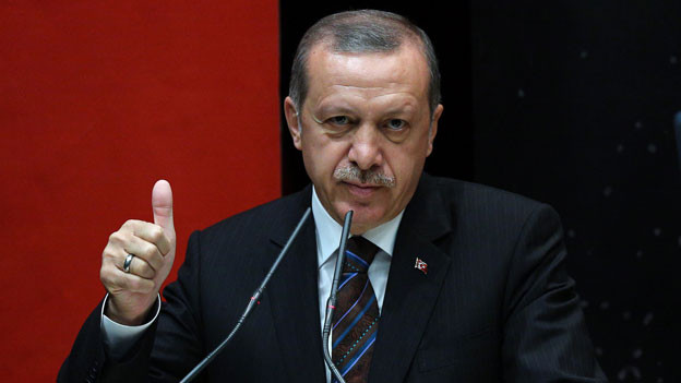 Präsident Erdogan setzt Gegner weiter unter Druck