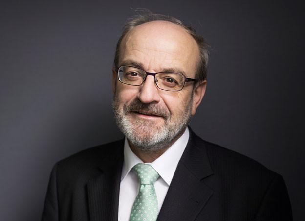 ETH-Präsident Fritz Schiesser warnt vor der Konkurrenz aus China.