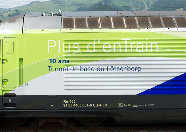 Mehr Bahn, mehr Bus, mehr Tram - und gleichzeit aber ein sinkender Energieverbrauch, das will der Bund erreichen.