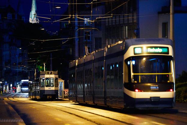 Die Angst vor einem totalen Stromausfall treibt Zuständige in der Schweiz um.