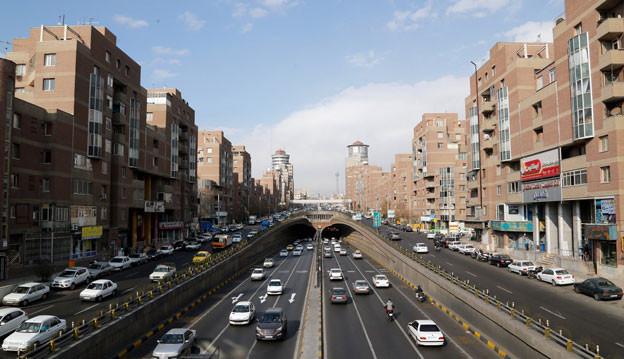 Der Schein trügt: In Iran werden die Proteste gegen die wirtschaftliche Situation und gegen das System immer hefitger.