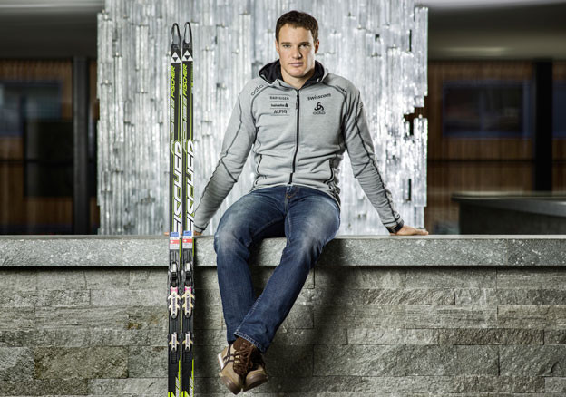 Mit dem Gesamtsieg der Tour de Ski hat sich Dario Cologna erfolgreich zurückgemeldet.