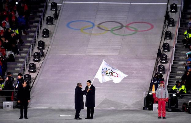 Die Olympischen Spiele in PyeongChang sind fertig - das Thema Doping und Russland wird auch nach den Spielen weiter zu reden geben.