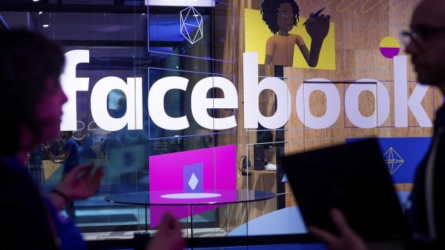 Welche Folgen hat der Datenklau bei Facebook für die Schweiz?