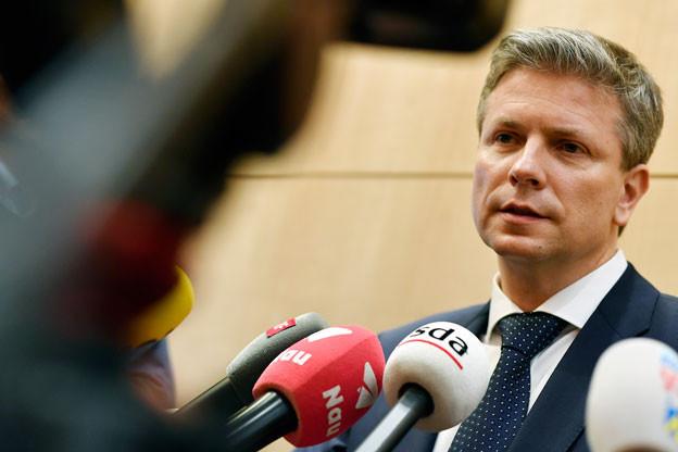 Raiffeisen-Interimspräsident Pascal Gantenbein lässt die Vorgänge in der Bank akribisch genau untersuchen, personelle Folgen sind für ihn nicht ausgeschlossen.