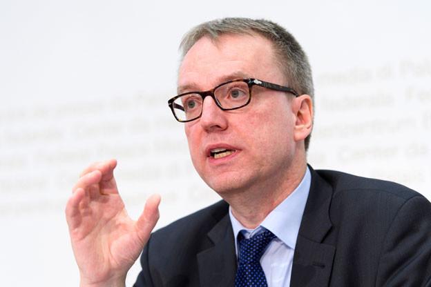 Weko-Präsident Andreas Heinemann äussert sich nach dem Bündner Baukartell-Fall.
