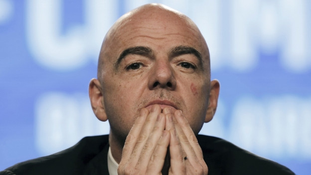 Was genau will FIFA-Präsident Gianni Infantino mit dem geplanten Ausverkauf aller Rechte, die der Weltfussballverband besitzt?