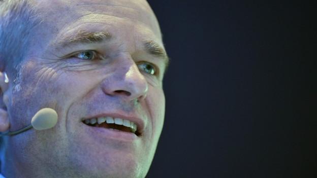 Ruag-Chef Urs Breitmeier reagiert auf die Kritik und öffnet die Bücher für die Eidgenössische Finanzkontrolle
