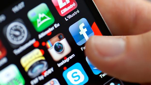 Ziel: Auf möglichst vielen Smartphones vertreten sein.