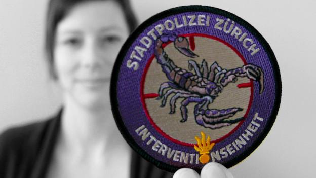 Input-Redaktorin Sabine Meyer hat die Skorpione getroffen.