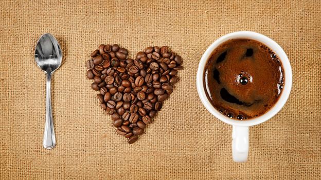 «Aus nachhaltigem Anbau», zum Beispiel Kaffee: Wir Kunden stehen drauf.