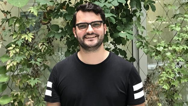 Remo Schraner schreibt auf seinem Blog über seine Erfahrungen mit der Depression
