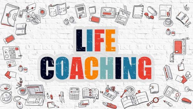 Du suchst Rat? Ein Coaching verspricht Hilfe in allen Lagen.