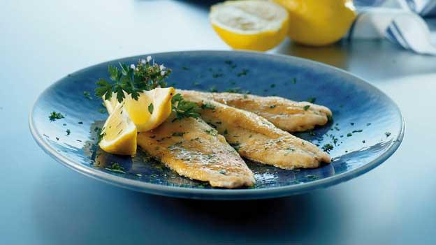 Wenn Fischers Fritz Feierabend hat, beginnt das Spass in der Küche.