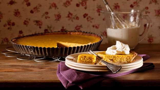 Man stelle sich: vor nicht der Apfelkuchen sondern der Kürbis-Pie wäre im Film «American Pie» zu Ruhm und Ehren gekommen.