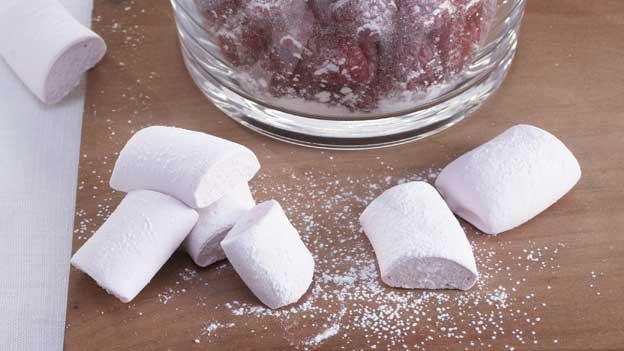 Muss man mit Marshmallows aufgewachsen sein, um sie zu lieben? Wir sagen: nein.
