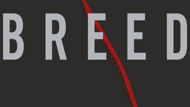 Chase Novak: Breed (Hoffmann und Campe)