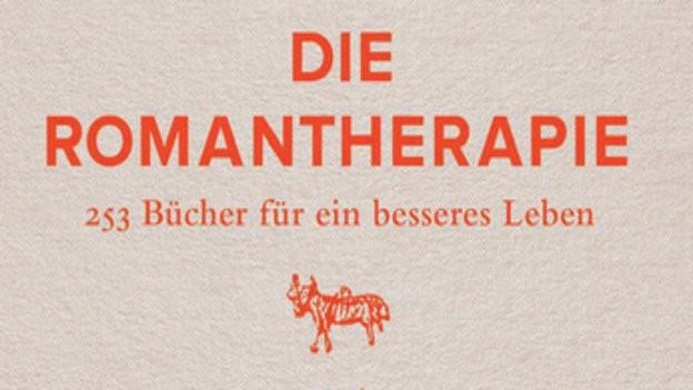 Berthoud / Elderkin / Bünger: Die Romantherapie (Insel Verlag)