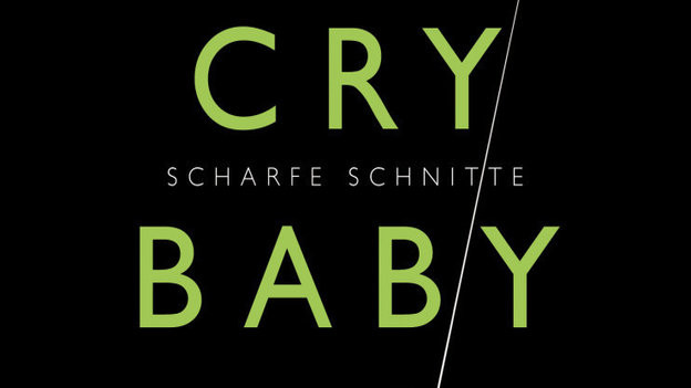 Gillian Flynn: Cry Baby (Fischer Verlag)