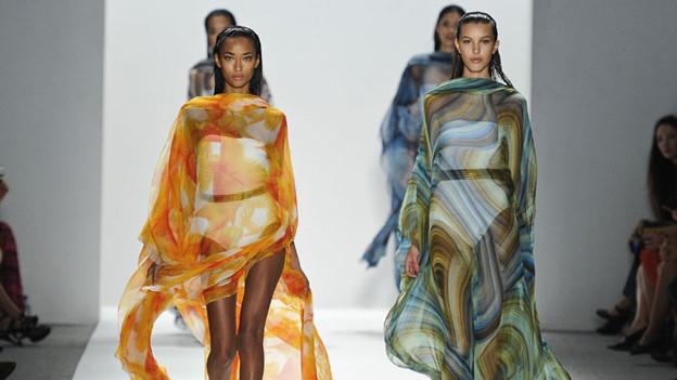 Mode von Carlos Miele