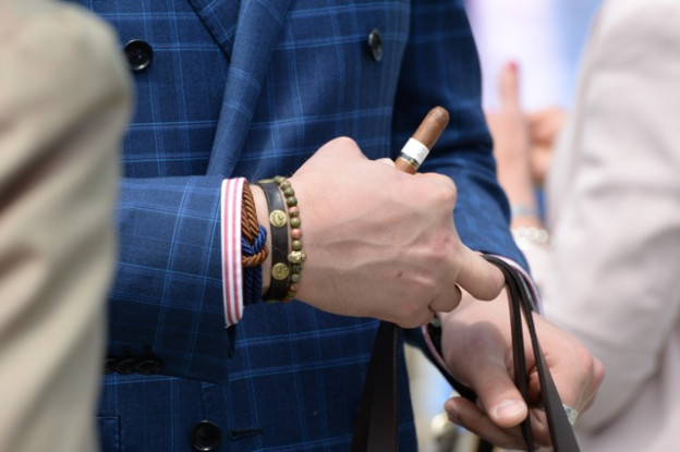 Männer-Armbänder