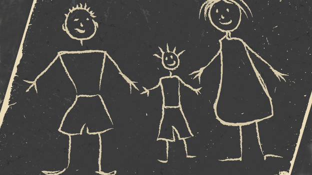 Vor allem im familiären Umfeld herrscht Klärungsbedarf.