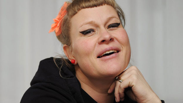 Nicole Bernegger