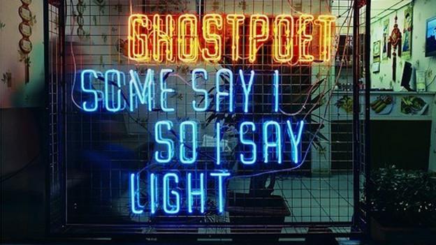 Sounds!-Platte der Woche: «Some Say I So I Say Light» von Ghostpoet