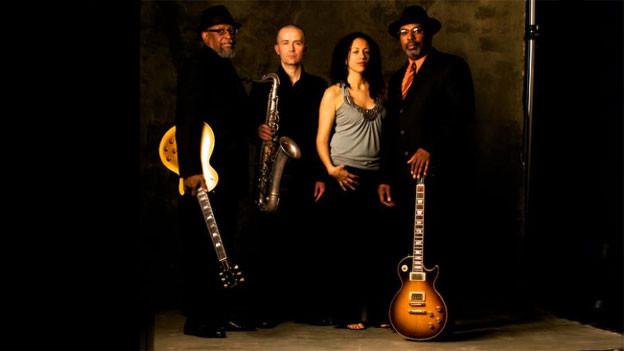 Sind für das Album des Jahres nominiert: Heritage Blues Orchestra