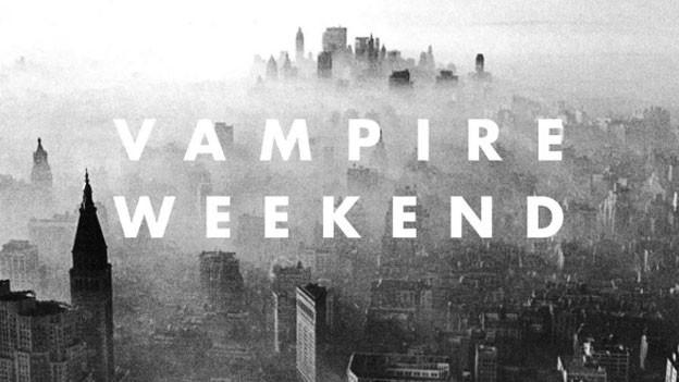 Mit «Modern Vampires Of The City» beschliessen Vampire Weekend ihre erste Album Trilogie.