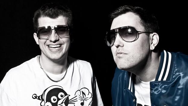 DJ Ilairus/DJ Pesa