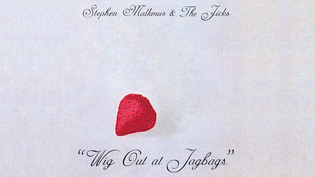Tönt wie eine entspannte Pavement-CD, voller Humor und musikalischer Querbezüge: «Wig Out At Jagbags» von Stephen Malkmus & The Jicks.