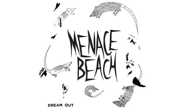 Inspiriert von Nintendo: Menace Beach