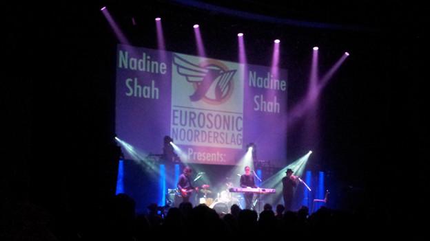 Stimmungsbild vom Eurosonic Festival