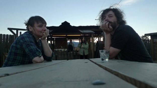 Innovativer, sperriger Sound aus Zürich: Disco Doom