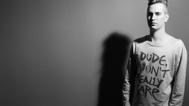 DJs Robin Schulz