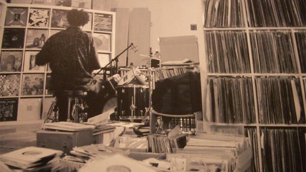 Die grösste Vinyl-Party auf dem Planeten