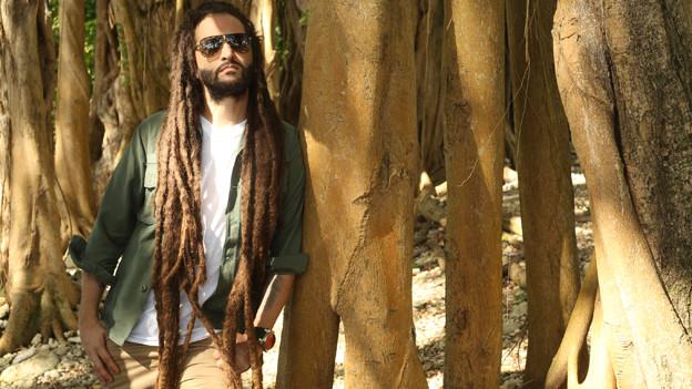 Alborosie – Reggae aus Sizilien