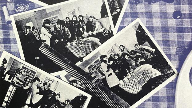 «Eddie and the Falcons» von Wizzard
