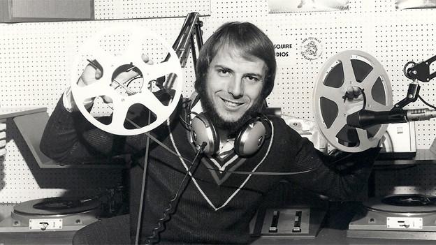 François «FM» Mürner